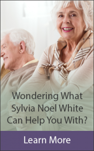 What Can Sylvia Noel White Help You With?